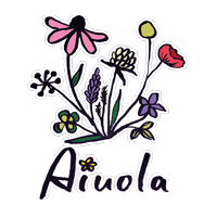 Aiuola * Tatting lace and Gardening *